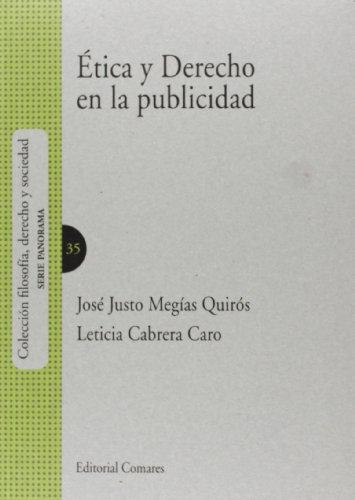 Etica derecho publicidad (Filosofia,