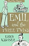 Emil And The Three Twins (Red Fox Classics)