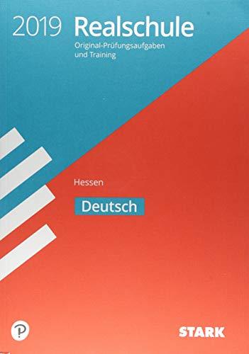 Abschlussprüfung Realschule Hessen - Deutsch
