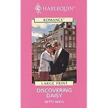 Discovering Daisy (Romance)