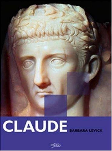 Claude (Memoria) por Barbara Levick