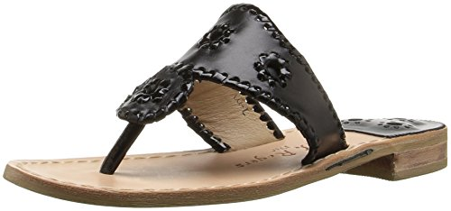 1114SS0011 - Sandales, Bone/Gold, Taille 40Jack Rogers