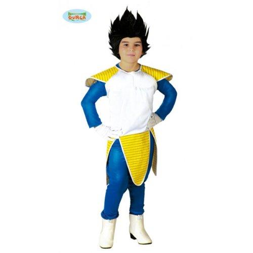 Disfraz de guerrero galáctico para niño - 4-6 -
