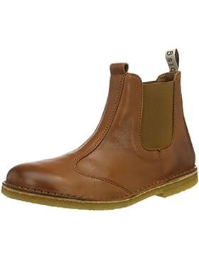 Bisgaard Boot 50205216, Unisex-Kinder Schneestiefel
