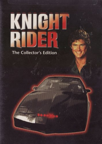 Knight Rider - The Collector's Edition: Knight of the Phoenix