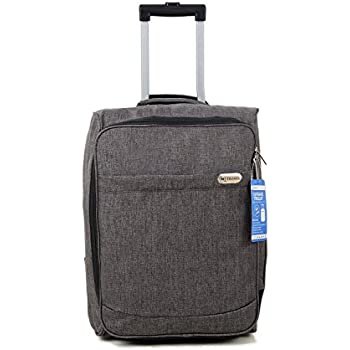 EasyJet Cabin Bag Hand Luggage Suitecase Super Lightweight with ...