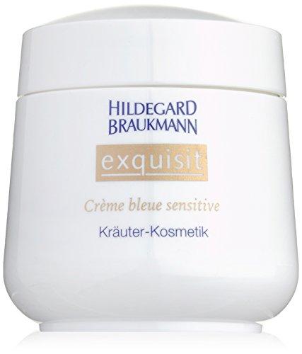 Exquis par Hildegard Braukmann - crème Bleue sensibles 50 ml