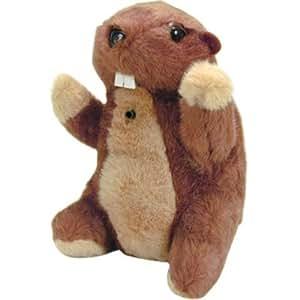 Taj Import - Peluche - Marmotte Siffleuse H24
