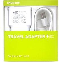 Samsung EP-TA20IWEUGIN AFC Travel Adaptor (White)