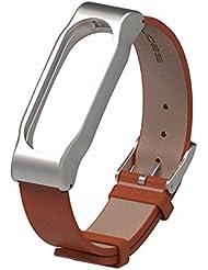 Remplacement Xiaomi MI Band 2, Ollivan Xiaomi MI Band 2 Remplacement Bracelet, Accessoires Wristband pour Xiaomi Mi Band 2