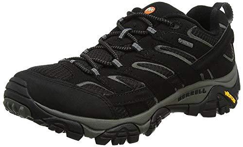 Imagen de Zapatillas de Seguridad Para Hombre Merrell por menos de 90 euros.