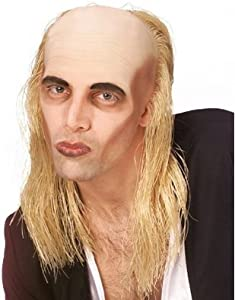ROCKY Horror Riff Raff Wig - Men