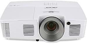 Acer X123PH Vidéoprojecteur DLP/Fonction 3D 1024 x 768 HDMI Blanc