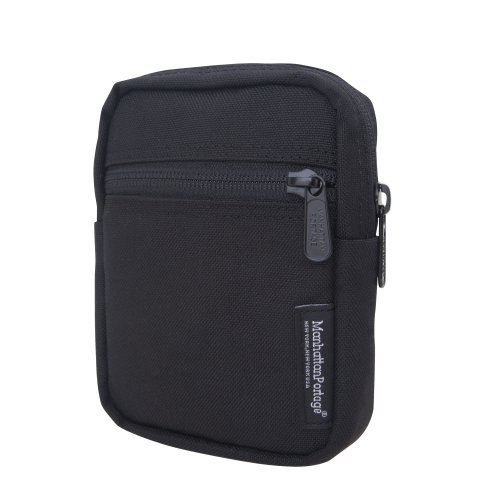 manhattan-portage-trek-zipper-pouch-black