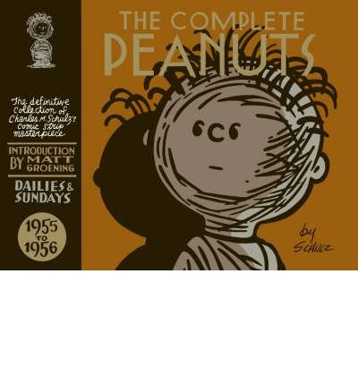 [COMPLETE PEANUTS 1955-1956] by (Author)Groening, Matt on Oct-16-08