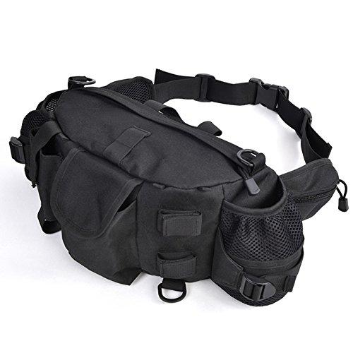 Tasche sulla sport tempo libero degli uomini/ all aperto Equitazione pacchetti in esecuzione/ escursionismo borse da viaggio impermeabile-D D