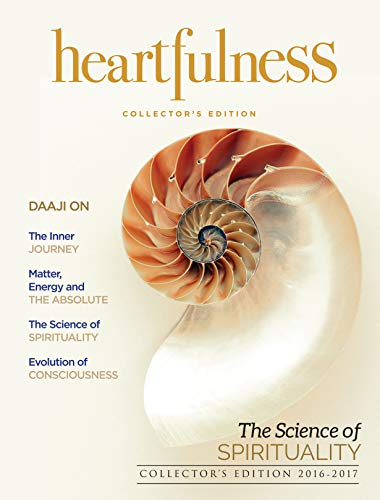 Heartfulness Collector's Edition 2016-2017(English)