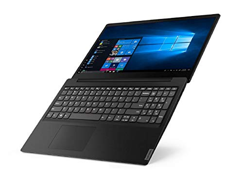 Lenovo Ideapad S145 8th Gen Intel Core I5 15.6 inch FHD Thin and Light Laptop (8 GB RAM/ 1 TB HDD/ Windows 10/ Glossy Black / 1.85 Kg), 81MV0098IN Image 8