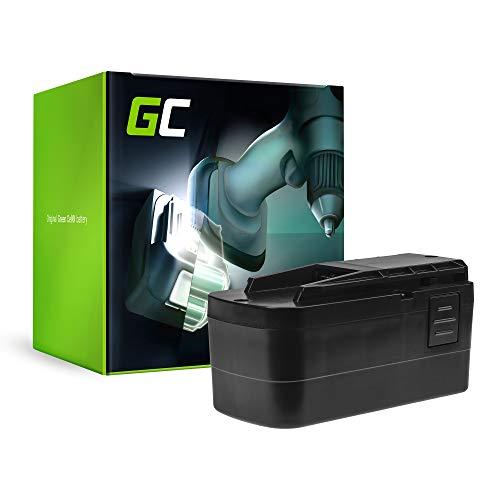GC® 3Ah 12V Ni-MH celdas BPS12 C/S Batería para Festool de Herramienta Eléctrica