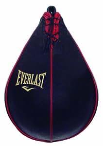 Everlast 4201 Leather Speed Bag Poire de vitesse en cuir Taille M
