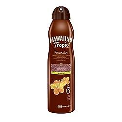 Hawaiian Tropic Aceite Seco...