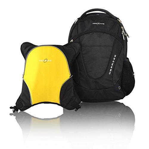 obersee-oslo-windelrucksack-mit-abnehmbarer-kuhlvorrichtung-schwarz-gelb
