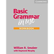 Basic Grammer in Use. Workbook.