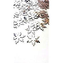 DDG EDMMS 100Pcs Konfetti Schneeflocke Dekoration Tischdekoration Weihnachten Winter Winter Partei liefert Fenster Hochzeitstag Parteidekoration Confett rot