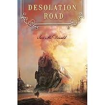 [(Desolation Road)] [Author: Ian McDonald] published on (July, 2009)