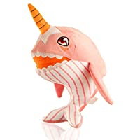JRD&BS WINL Cartoon Cute Dolls Baby Shark Toys with Song for Kids Best Gift