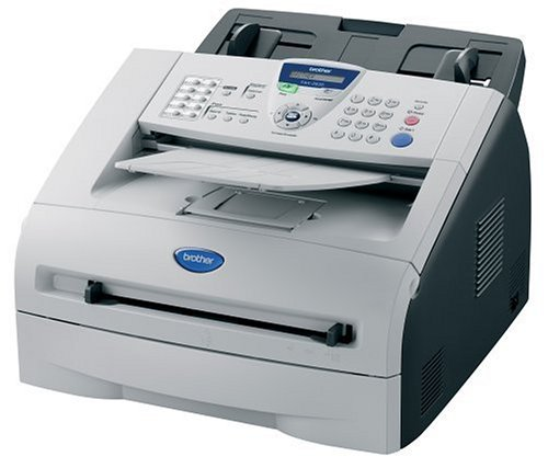 fax brother Brother FAX-2820 Laserfaxgerät