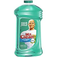 Mr. Clean with Febreze Freshness Meadows & Rain Multi-Surface Cleaner 40 oz