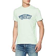 Amazon.es  camisetas vans - Verde 4276213750e