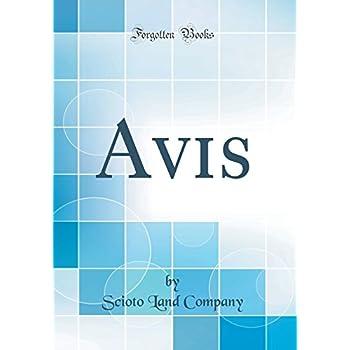 Avis (Classic Reprint)