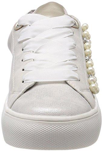 Damen 42BM206-680260 Sneaker, Blau (Ice 260), 40 EU Dockers by Gerli