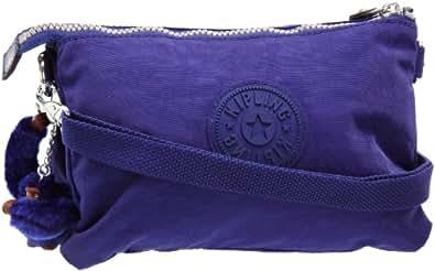 Kipling Women's Creativity X Shoulder Bags Flash Blue K15155561