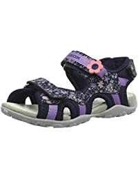 f5627f186 Amazon.es  Geox - Zapatos para niña   Zapatos  Zapatos y complementos