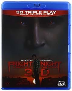 Fright night - Il vampiro della porta accanto(2D+3D+e-copy)