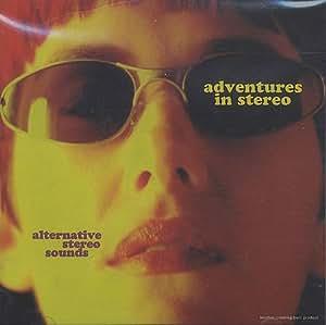 Alternative Stereo Sounds