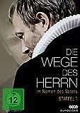 Die Wege des Herrn - Staffel 1 [4 DVDs] - Lars Mikkelsen, Simon Sears, Ann Eleonora Jorgensen