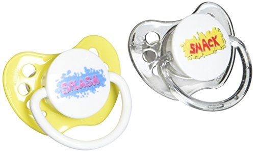 ulubulu-expression-pacifier-set-unisex-smack-and-splash-0-6-months-by-ulubulu