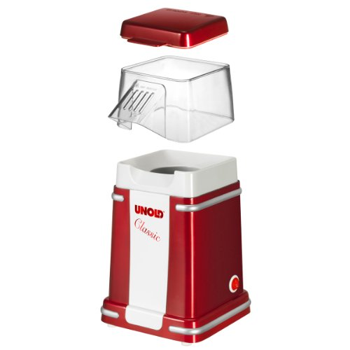 Unold Popcornmaschine Classic - 5