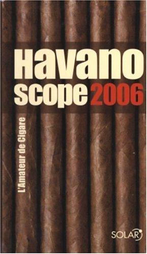 Havanoscope : L'Amateur de Cigare