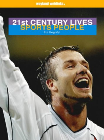 21st century lives : sports people