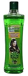 Alovera Neem Heena Ayurvedic Hair Wash With Conditioner by Khadi