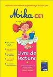 Image de Mika CE1: livre de lecture