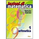 Lezioni di matematica. Con espansione online. Per la Scuola media: 1