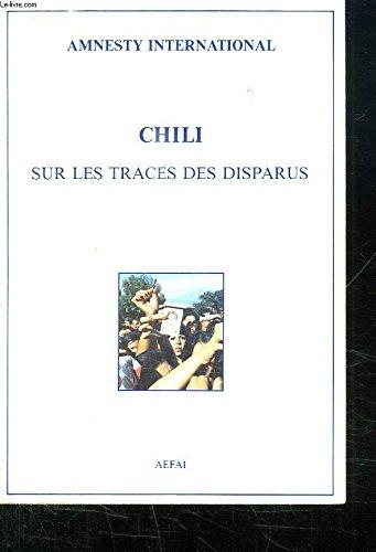 Chili, sur les traces des disparus