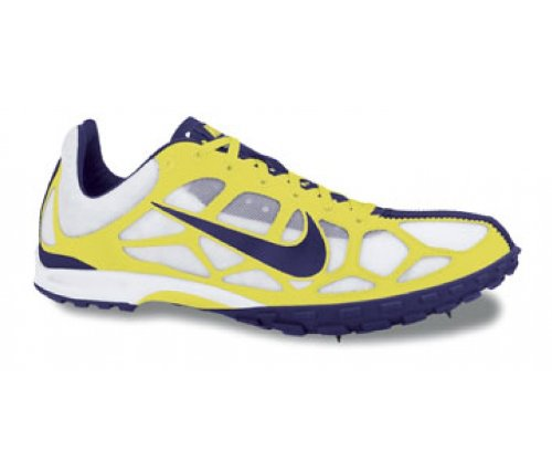 Nike Air Zoom Waffle Cross Country Course à Pied à Pique yellow