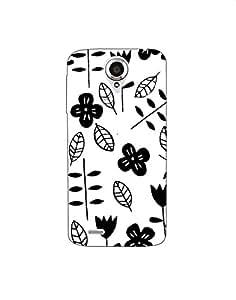 LENOVO S820 nkt03 (364) Mobile Case by Leader